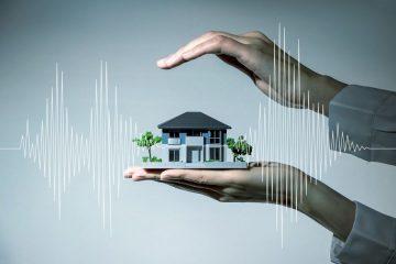 震度とマグニチュードの違いとは?地震が起きたときどちらが重要?