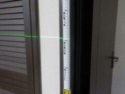 レベル測量